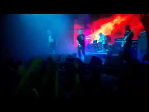 Anacondaz - Ангел (Ognifest 2017)
