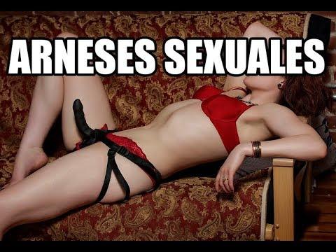 ARNESES SEXUALES unicorniopene|Basic presenta en Sex Place