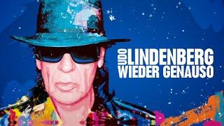 Musik-Video-Miniaturansicht zu Wieder genauso Songtext von Udo Lindenberg