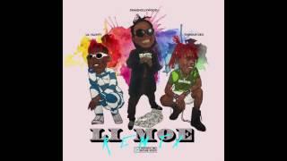 Swaghollywood x Lil Yachty x Famous Dex - Li Moe Remix (Prod. Richie Souf)