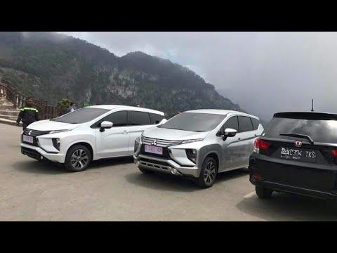Xpander MPV Paling Laris & Harga  Terbaru