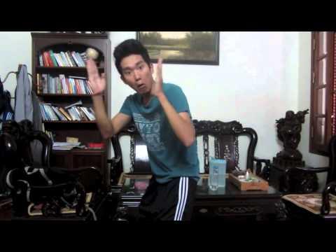 Vlog 2: 6 hành động điên rồ khi ở một mình