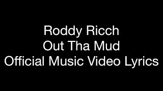 Roddy Ricch   Out Tha Mud (Official Music Video Lyrics)