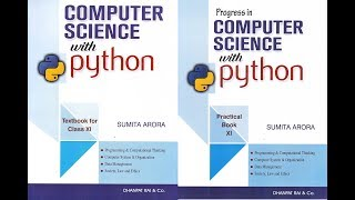 Python Beginners Tutorial In English Class 11 |CBSE | Chapter 1