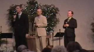 GBC Easter Trio