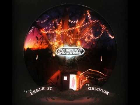 Power Player (Song) by Clutch