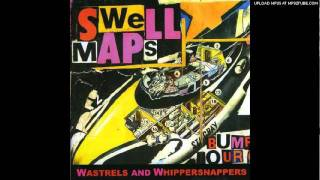 Swell Maps - Televisions