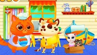 МУЛЬТИК игра ПЕСИК ДУДУ #1 виртуальный питомец видео про щенка развлекательное видео для детей #УШАС