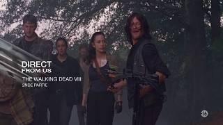 Teaser VOSTFR Saison 8B (Be Séries)
