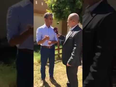 اقطيط يَصِل طرابلس وسَط إجراءاتٍ أمنيّة مشدّدة
