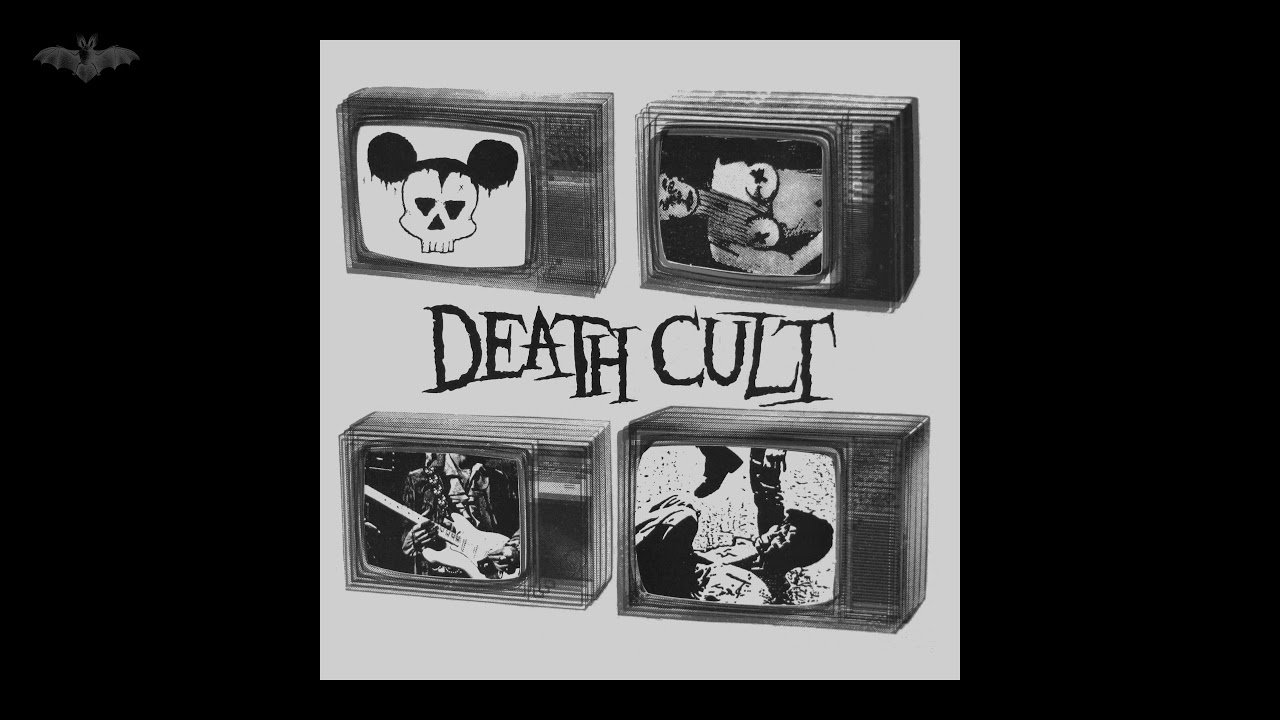 Death Cult - Gods Zoo