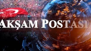 22 Mart 2017 - Akşam Postası