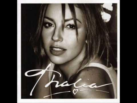 Thalia - I Want You  -lyrics in description-