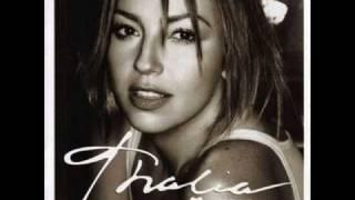 Thalia I Want You with lyrics