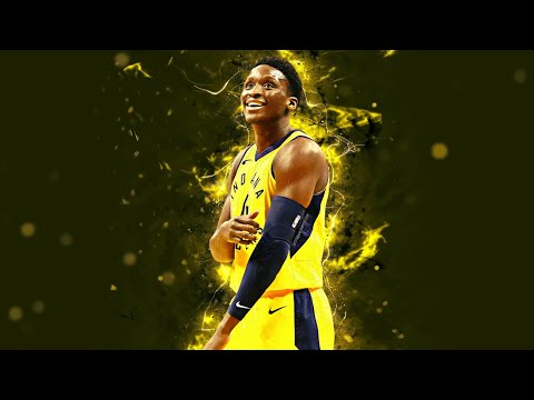 Victor Oladipo Mix - Crushed Up (Future)