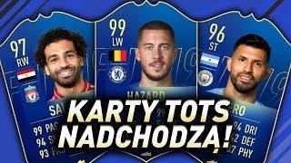 FIFA 19 - Nadchodzą karty TOTS - przewidywanie PL!