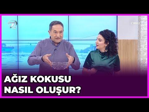 Ağız Kokusu Neden Olur? | Feridun Kunak Show | 11 Şubat 2019