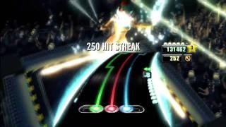 """Just Dance"" - Lady Gaga ft. Colby O'Donis vs ""Ghosts 'n' Stuff"" - Deadmau5 Expert DJ Hero DLC"