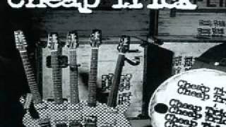 Cheap Trick - You Let A Lotta People Down