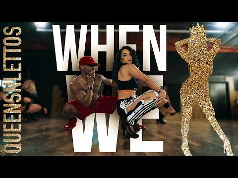 When We Remix | Tank | Queens N Kings | Choreography by Aliya Janell & Sayquon Keys
