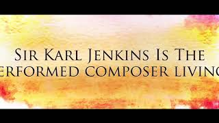 Karl Jenkins - Symphonic Adiemus - Official Album Trailer