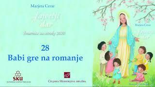 Največji dar: 28 Babi gre na romanje