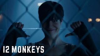 12 MONKEYS | Season 3: 'History Lessons' | SYFY