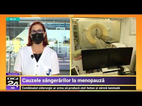 I primi sintomi del papilloma virus