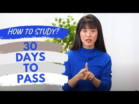 PTE Preparation for Beginners at Home | 30 Day Plan for 79 ...
