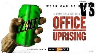 Офисный беспредел / Office Uprising - трейлер