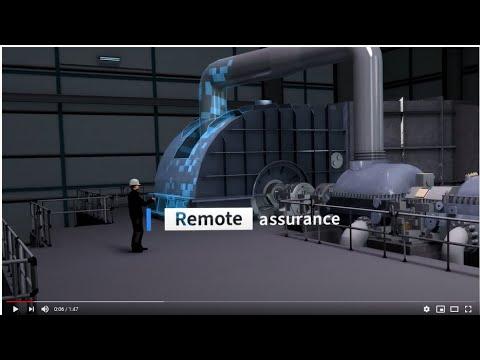 Remote Assurance