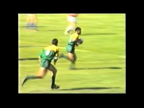 #TRLSCC 1996   TYY Vs Taniwharau  Grand Final Rest Hills