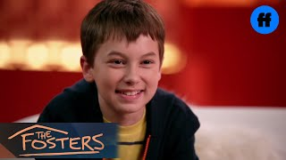 The Fosters | Jude #FavoriteFostersMoments| Freeform