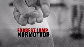 Video Forrest Jump - Normotvor (lyric video)
