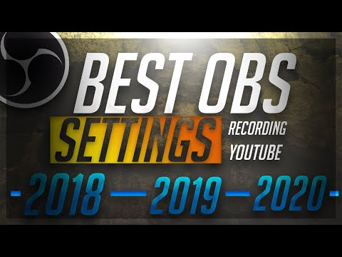 Download Open Broadcaster Obs Basic Tutorial 2018 2019 Video 3GP Mp4