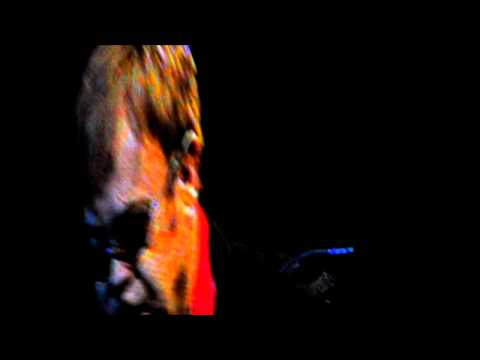 Elton John   Candle in the wind   Live in Ljubljana 2011