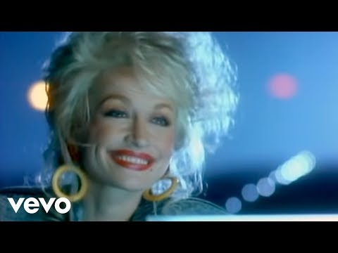 Dolly Parton - Why'd You Come In Here (Official Video)