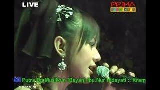 Acha Kumala - Lilin Lilin Putih - PANTURA 260910
