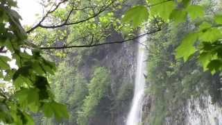 preview picture of video 'Hohenems Waterfalls'