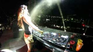 Juicy M @ Holi Dance Of Colors Festival