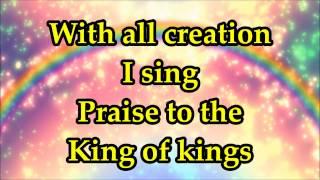 Kari Jobe - Revelation Song - Lyrics