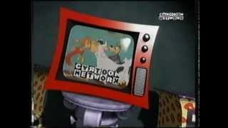 Cartoon Network Promos Break Bumpers 13-02-00