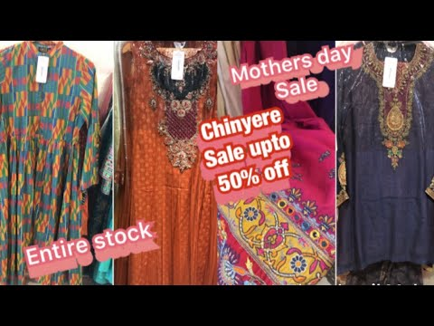 Chinyere Sale upto 50% off 2019  Anum's Vlogz