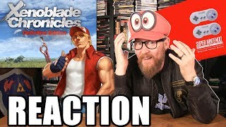 NINTENDO DIRECT REACTION - Happy Console Gamer