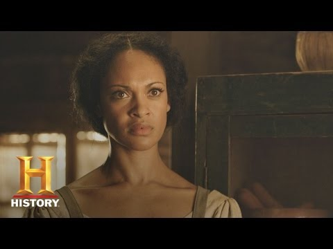 Texas Rising (Character Promo 'Emily West')