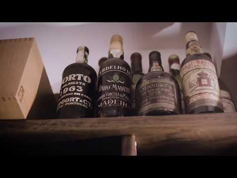 Portwein - Einfach erklärt von Johannes King