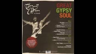 Tommy Bolin And Friends – Great Gypsy Soul  (Deluxe Edition)