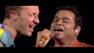 Gambar cover Coldplay - Global Citizen India