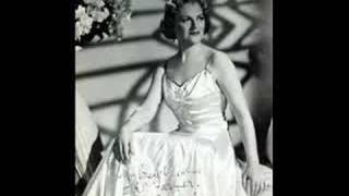 Serenade of the bells-Gracie Fields with Phil Green