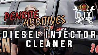 DIY Additives - Diesel Injector Cleaner